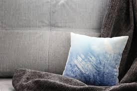 dekokissen jagdkissen sofa dekokissen rehbock
