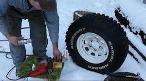 Studding Your Own Tires--Bad Idea? - YouTube Heavy Truck Tires Slc 8016270688 Commercial Mobile Tire Rensselaer In Coopers Of Woerland Company Moto Metal Mo970 Rims 209 2015 Chevy Silverado 1500 Nitto Tires The Best Winter And Snow You Can Buy Gear Patrol Cross Control D Bfgoodrich Lifted Laws In Pennsylvania Burlington Chevrolet Gallery Paint Pen Lettering Alternative Tire Delivery Yelagdiffusioncom Light High Quality Lt Mt Inc
