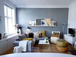 Brown Leather Couch Decor by Small Living Room Furniture Arrangement The Floor Brown Leather