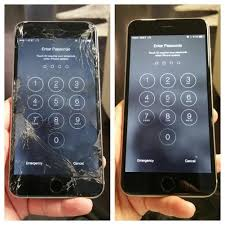iPhone 6 Cracked Screen Repair Replacement San Diego