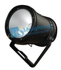 LED PAR CAN 100W COB RGB LED PAR 64 Long stage lights View 100W