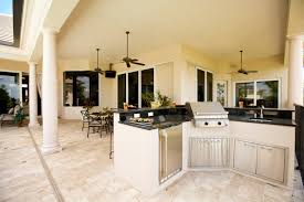 Custom Outdoor Kitchens Naples Fl by 31 Outdoor Kitchen Ideas Designs And Pictures Owe My Cabinet