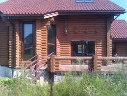100 Modern Wooden House Design House Plans Polish Wooden House Stella 203 M