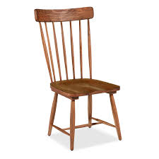 Value City Furniture Kitchen Chairs by Spindle Back Chair Bowback Kitchen Chairs Countryside Amish