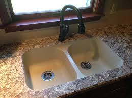 Karran Acrylic Undermount Sinks by Kitchen Fixins