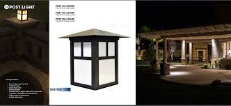 Alliance outdoor lighting Caribbean Landscape Products