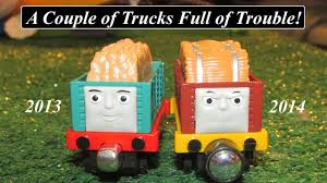 Cheap Truckss: Thomas New Trucks Ffquhar Branch Line Studios Reviews Series 18 Timothy And The Thomas Friends Fkf51 Wood Animal Park Playset Jac In A Box Fisherprice Trackmaster Tank Engine Bachmann Thomas The 90069 Percy Troublesome Trucks Train Henry Long Freight Get Longer New Trainz Remake And The V2 Youtube Percy Troublesome Trucks Large Scale Amazoncom Bachmann Trains Ready Ttc Vhs Guide 1985 Micheleandr Otto On Twitter I Must Say New Engine Shed General Thread Sidekickjasons News Blog 2015