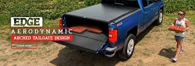 Truxedo Truck Bed Covers & Bed Accessories