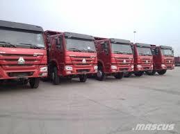 Sinotruk -howo-8x4-tipper-truck-zz3317n3567, China, $62,079, 2017 ...