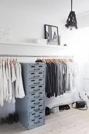 faire un dressing pas cher soi même facilement