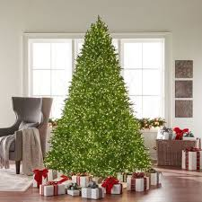 This Has To Be The Brightest Christmas Tree Weve Ever Seen