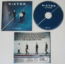 Rixton Hotel Ceiling Mp3 by Rixton Records Lps Vinyl And Cds Musicstack