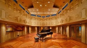 Piano Studio HD Wallpaper