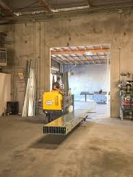 100 Chucks Trucks Forum Multidirectional Reach Truck Handles Both Palletized And Longer Loads
