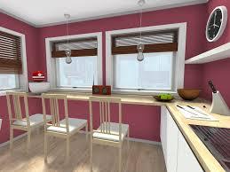 Small Kitchen Designs With Island Kitchen Ideas Roomsketcher