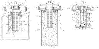 Pur Advanced Faucet Water Filter Adapter by Patent Us6569329 Personal Water Filter Bottle System Google