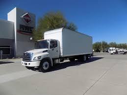100 Straight Trucks For Sale With Sleeper Box Truck In Arizona
