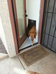 Petsafe Freedom Patio Panel Pet Door 96 by Pet Shops Detachable Doggie Door In Or Out Pet Products