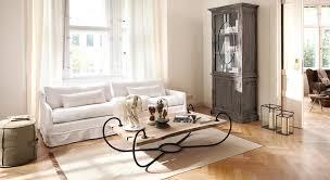 einrichtungsidee kuscheliges wohnzimmer mit modernem farb