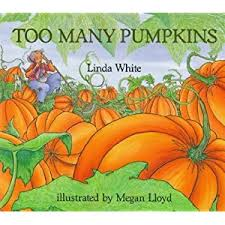 Spookley The Square Pumpkin Book Amazon by Fun In K 1 October 2012