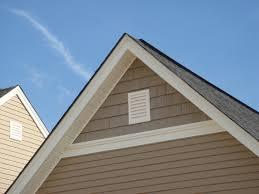 100 Rectangle House Gable Vent 15 X 20