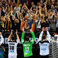 HandballWM Liveticker Deutschland Gegen Serbien SPIEGEL ONLINE