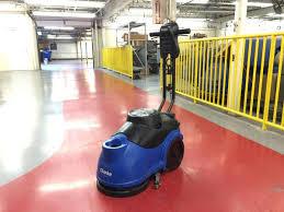 Clarke Floor Scrubber Pads by Clarke Ma50 15b Battery Powered Floor Scrubber U003e Clarke Caliber