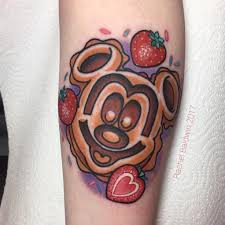 Loose Lips Sink Ships Tattoo by Mickey Waffle By Rachel Baldwin At Bold As Brass Liverpool Www