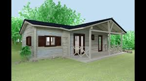 100 Modern Wooden House Design 3d Elevation Cabin Plans And S