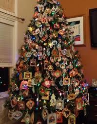 Tree Full Of Memories
