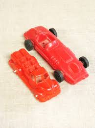 100 Antique Toy Fire Trucks Vintage Plastic Cars Truck Racecar Red Race Car Etsy