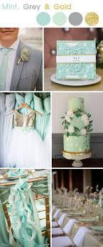 Good Mint Color At Aefffebdadbf Gold Wedding Colors Spring
