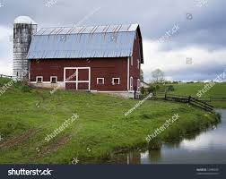 Red Barn Silo Next Pond Marlinton Stock Photo 12989299 - Shutterstock Red Barn Green Roof Blue Sky Stock Photo Image 58492074 What Color Is This Bay Packers Barn Minnesota Prairie Roots Pfun Tx Long Bigstock With Tin Photos A Stately Mikki Senkarik At Outlook Farm Wedding Maine Boston 1097 Best Old Barns Images On Pinterest Country Barns Photograph The Palouse Or Anywhere Really Tips From Pros Vermont Weddings 37654909