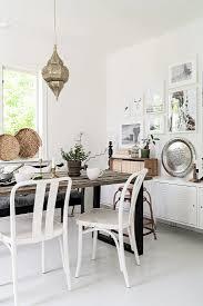 esszimmer im vintage stil in bild kaufen 12577647