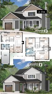 100 Narrow Lot Home Drop Dead Gorgeous Double Storey S Plans