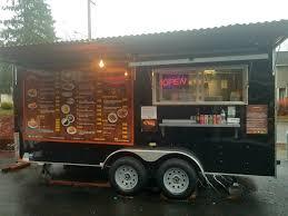 La Arepa   Authentic Venezuelan Food, Portland, Food Truck