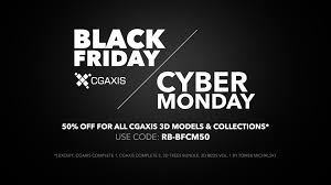 Black Friday And Cyber Monday Black Friday To Cyber Monday 2015 3d Architectural Visualization