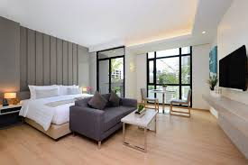 100 Room Room DELUXE At Mind Exclusive Pattaya