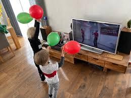 verein2030 sport im wohnzimmer