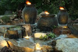 NH|Bubbling Landscape Garden Fountain Kits|Chester Rockingham ... Small Pond Pump Fountain Aquascape Ultra How To Set Up A Fire Youtube Under Water Waterfall Aquascape Pumps Submersible Top 10 Features Add Your Inc Aquabasin 30 Aquascapes Amazoncom 58064 Stacked Slate Urn Kit Spillway Bowls Green Industry Pros Basalt In Our Garden Gallery Column To Create An Easy Container Water Feature With