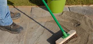 how to lay a garden patio how to lay a patio in your garden wickes co uk