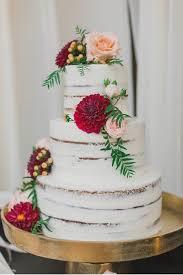 Rustic Wedding Cakes Icing Ice Cake Dessert Candy Ideas Sweet Mesas Caramel