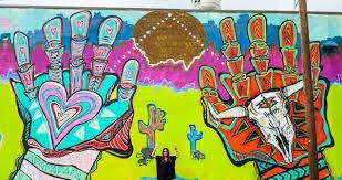 15 incredible interactive deep ellum murals for the 42 murals