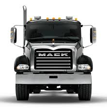 100 Work Truck Show Mack S Announces Booth Lineup