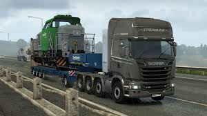 100 3 Way Trucking How Euro Truck Simulator 2 Became An Unlikely Cult Hit On PC
