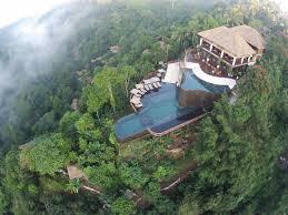 100 Ubud Hanging Gardens Luxury Resorts
