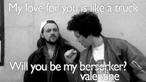 Imgur, Will You Be My Berserker? - Imgur Jay And Silent Bob Bsker Facebook Bserk Screw You Kentaro Miura Sick Twisted Genius Now 331 Page 16 Pinterest Manga Imgur Will Be My Bsker Post Good Gatts Qoutes Bslejerk 15 A Monster Like Them Comics Comic Doom My Love For You Is Like A Truck Youtube Love For Truck Do 167510776 Added By Is Khoy Anime Thread 4175159