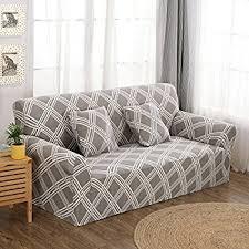 Sand Studio Day Sofa Slipcover by Amazon Com Form Fit Slip Resistant Stylish Furniture Shield