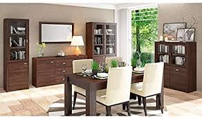 azura home design esszimmer komplett porto vitrine ohne
