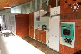 Brady Bunch Style Kitchen A Starter Idea Of
